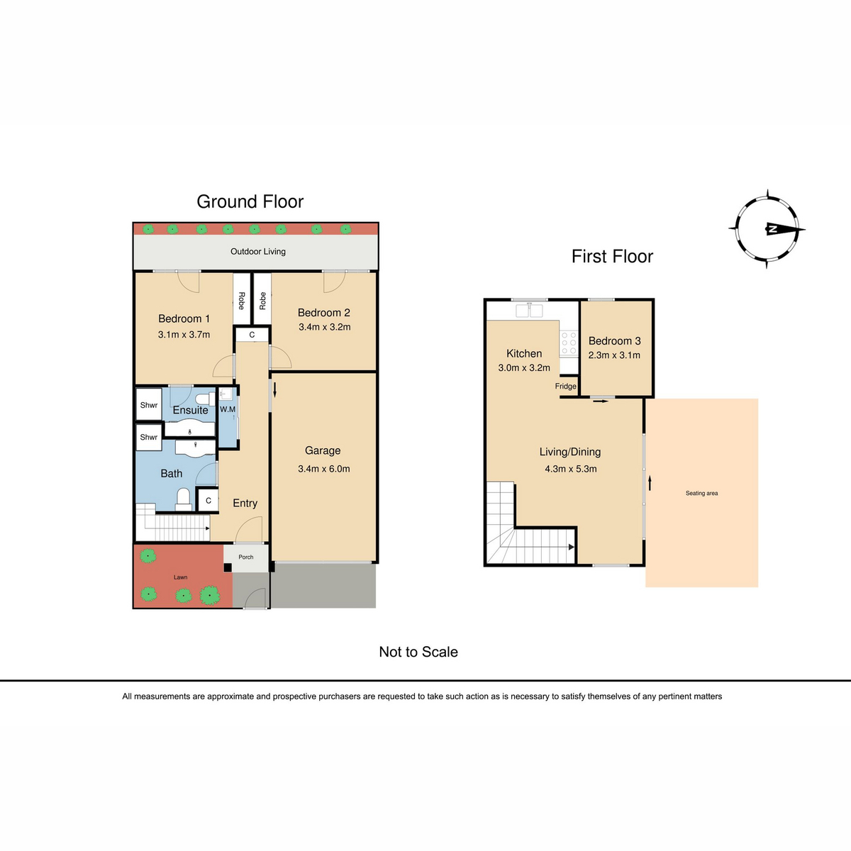 Easy modern living and enviably positioned within the acclaimed Box Hill High School Zone.